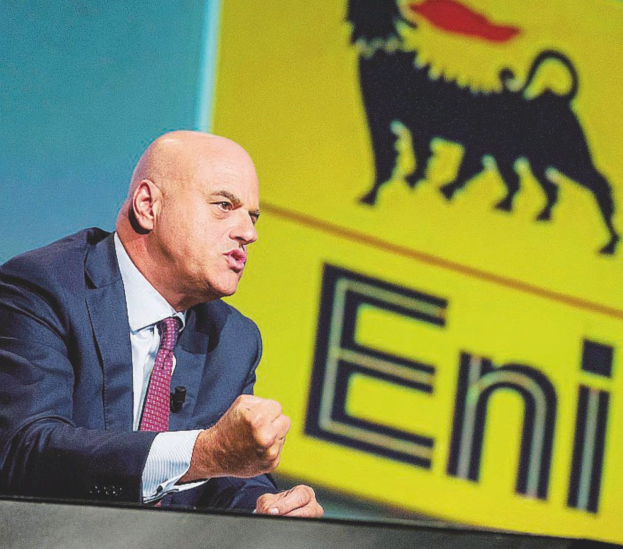 Eni, impegno ambientale