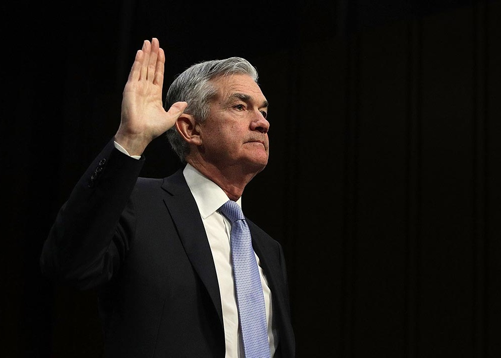 Jerome Powell alla Fed