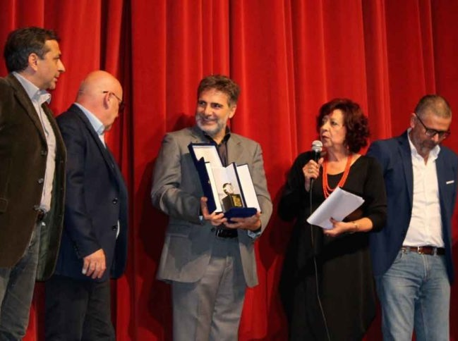 TOP Business Awards: la TV premia l'impresa
