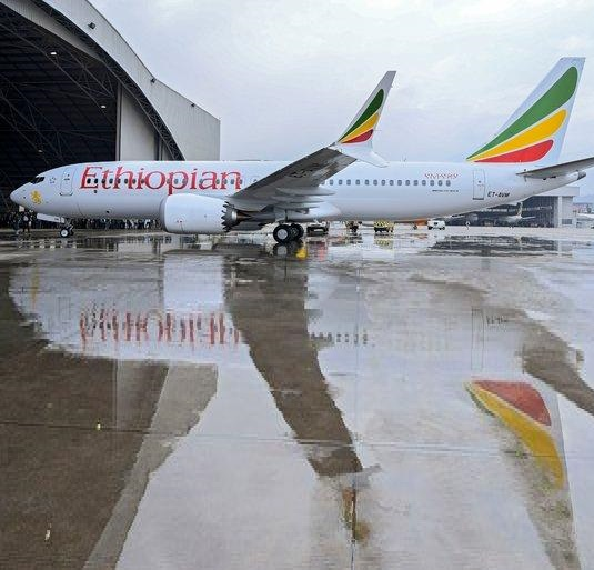 Boeing, tonfo a Wall Street dopo l'incidente al 737 Max dell'Ethiopian Airlines
